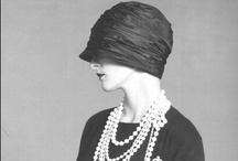 1920s - Vintage / by Heather Cowdell