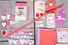 Scrapbook // Kits