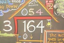 Teaching--Math Ideas