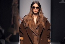 FW 2013-2014 / Fall/Winter collections / by Glamour Italia