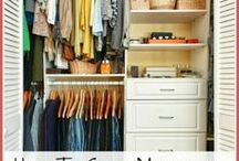 projects: organization / by Haile Freeman