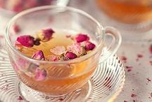 Delicious // Tea