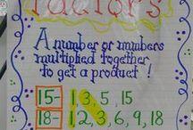 Multiplying, Dividing Whole #s & Decimals