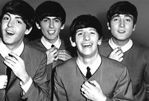 Vintage / The Beatles  / by Jackie .