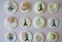 Custom cake ideas / Inspiration for custom cake orders