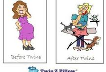 Funny Twin Things!