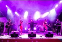 Chunky Jam - Cover Band Melbourne / Young. Talented. Fabulous. Melbourne's most dynamic and exciting corporate and wedding cover band! They can meet any requirements and ensure you and your guests have the best time! Want a positively memorable experience? Then book this band!