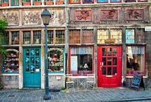 Travel // Ghent