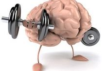 Brain Health / Improve your memory and concentration. Prevent Alzheimer's disease and stroke. / by Livia Ly, MS, RD, LDN