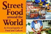 Food and Culture / Exploring food cultures around the world / by Livia Ly, MS, RD, LDN