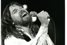 Bob Seger / by Jena Thompson