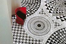 To the Floor / • Architecture • Interior Design • Textures •