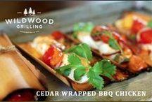 Grilling Wrap Recipes / 0