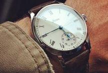 ストーヴァ / ドイツの時計ブランド、ストーヴァのボードです!