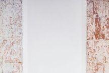 Wallie / • Architecture • Interior Design • Walls • Textures •