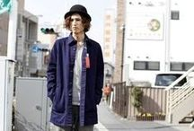 ショップコート トレンド / シャツとコートのいいとこ取り『ショップコート』人気おすすめトレンド メンズ一覧を集めました!