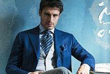 アラフォー スーツ / 40代アラフォー男性のスーツスタイルを集めたボードです。 オフィスにも気合を入れたい休日にもおすすめ。