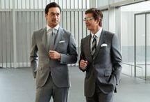 ビジネスマン コーデ / 爽やかからおしゃれなビジネスマン スタイルのファッション コーデ集!