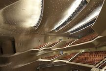 Auditorium / All about those Performing Arts