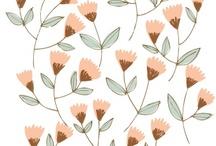 pattern & illustration &.. / by harry