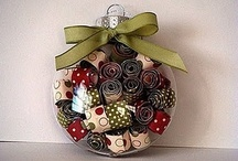 Christmas Creations! / by Denise