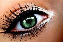 Make-up Artist. / by Melissa Rubin