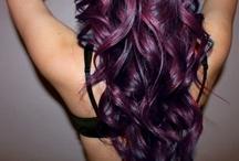 Hair Color. / by Melissa Rubin