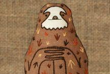 Craft Ideas / by Kristen Lourie