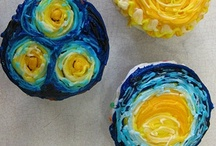 Cupcakes / by Denise
