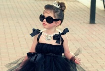 Cute kid costumes! / by Denise
