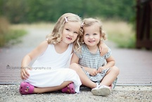 Sisters / by Denise