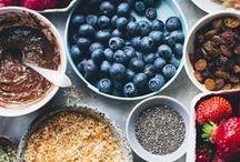 Healthy Food / by Meghan Bruckman