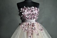 Glamour - Dresses / by Denise