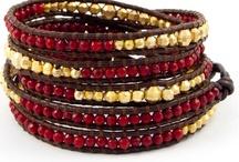 Jewelry-Bracelets / by Denise