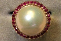 Jewelry-Pearls / Jewelry-Pearls / by Denise