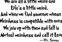 Dr. Seuss / by Denise