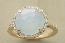 Jewelry-Opals / by Denise