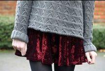 style :: velvet
