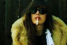 style :: fur