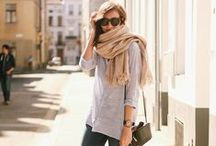 style :: scarves