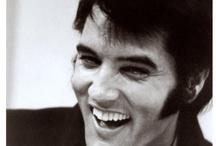 Elvis / by Missy Rucker