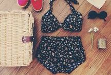 style :: swimsuits