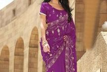 style :: saree