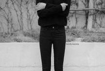 style :: black