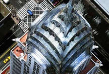 Arty stuff ▸ I. Cool buildings / Awesome architecture / by Ant Allan