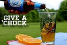 Woodchuck Cider Recipe Ideas / by Woodchuck Cider