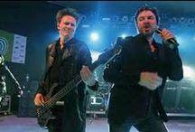 Duran Duran Live / a spot for live Duran Duran photos