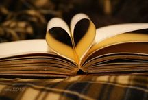 Books / by Melissa Bender