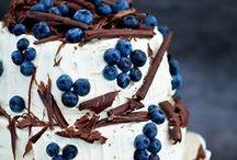 Dessert / by Mariah Walker
