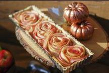 Dessert Recipes / by Saffron Pixie